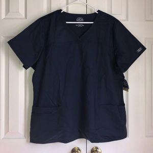 NWT Authentic Scrubs Cherokee Workwear Hospital